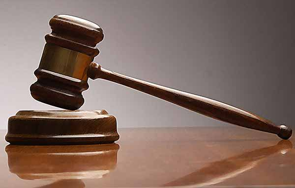Businessman, 54, in court for fraud