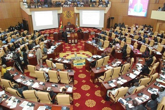 Earmarked Funds Capping and Realignment Bill passed by Parliament