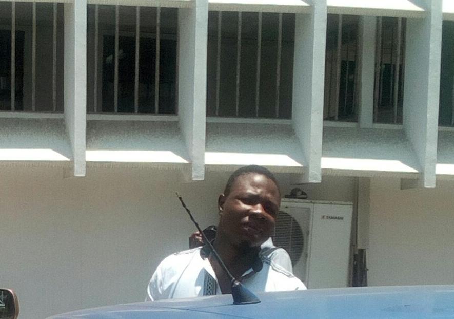 Kaneshie Forex Bureau Robber jailed 26 years