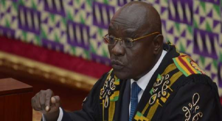 Come to the Chamber early and pay attention – Speaker entreats MPs