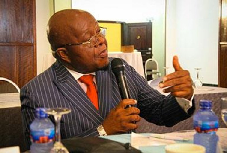 Parliament is not a monarchy-Okudzeto tells Oquaye
