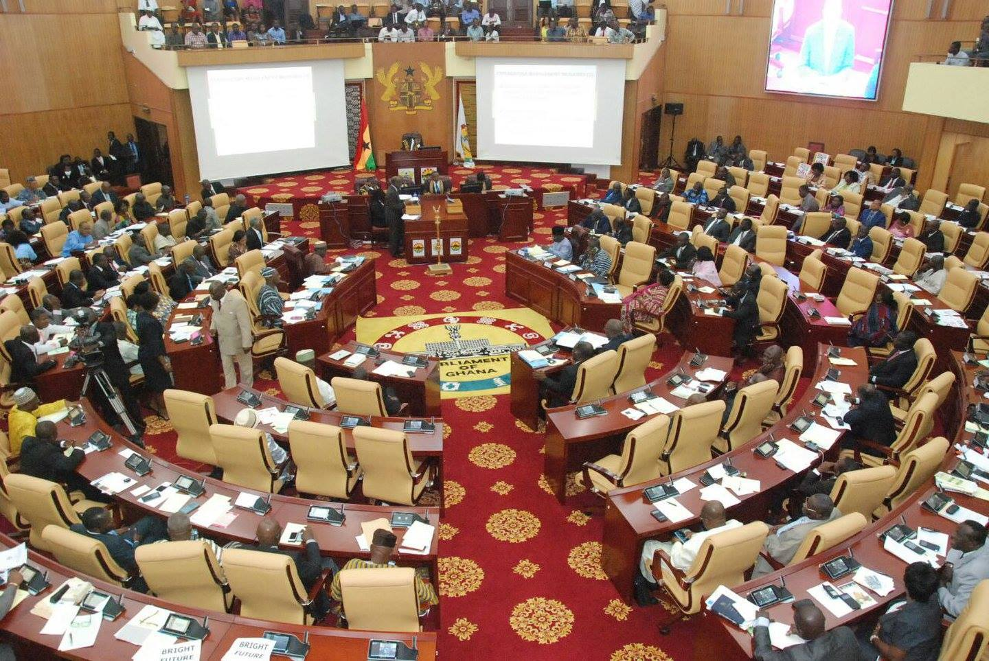 Parliament approves GH¢1.2 billion budget estimates for GRA