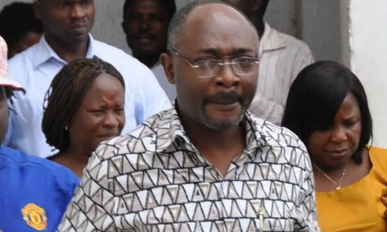 Woyome to file a motion for stay of proceedings