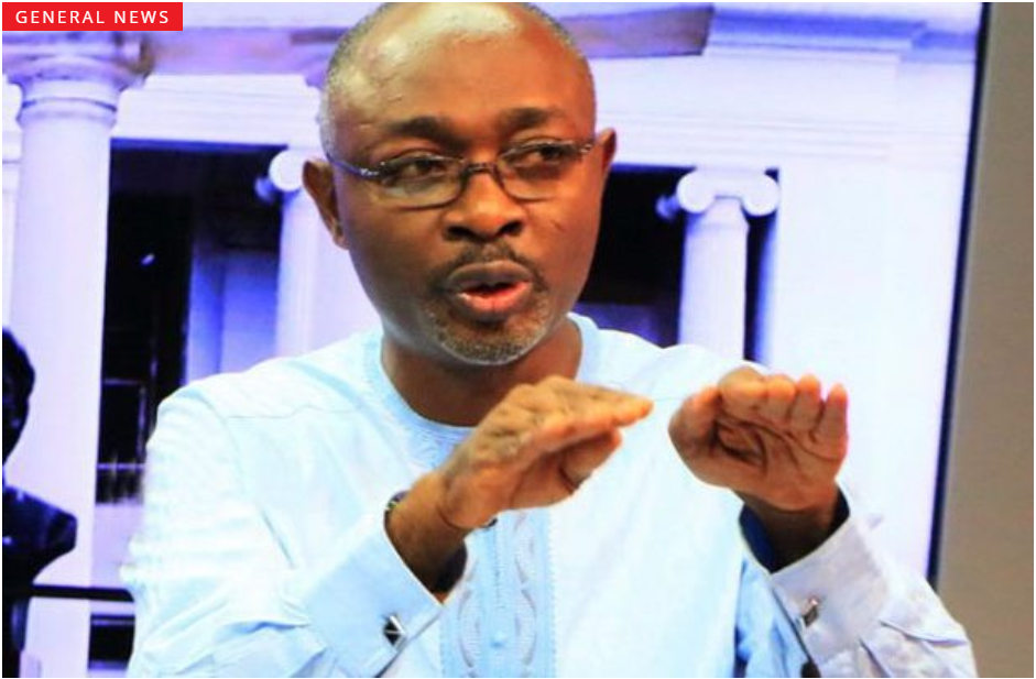 Supreme Court Ignores African Court Over Woyome's Case