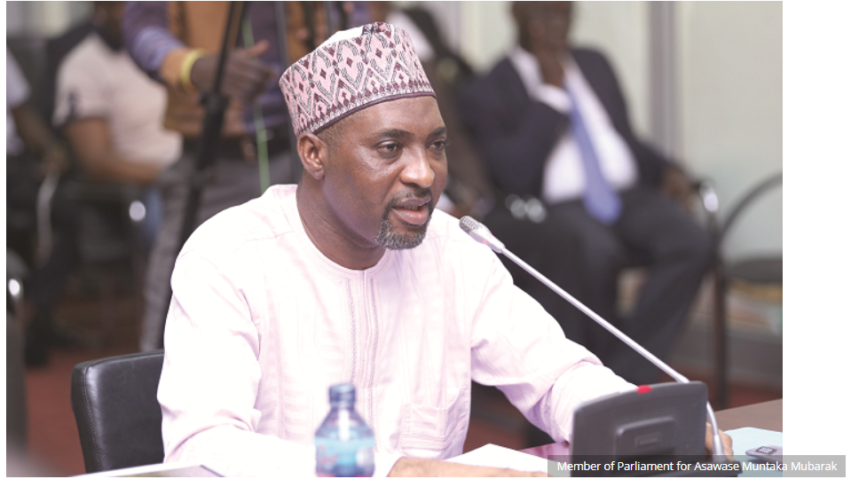 KUMACA Deaths: Health Minister Sleeping On The Job – Muntaka
