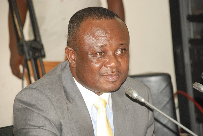 Tax evaders are nation wreckers - Joseph Owusu