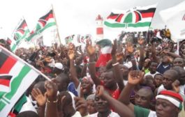 NDC members seek court injunction to halt bongo constituency elections