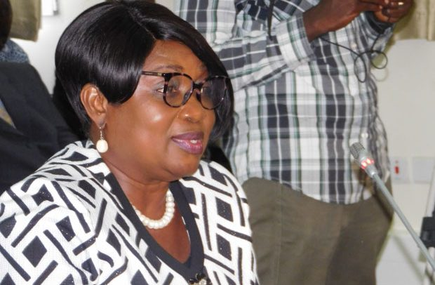 I will not  tolerate conflict of interest-Deputy Special Prosecutor nominee vows