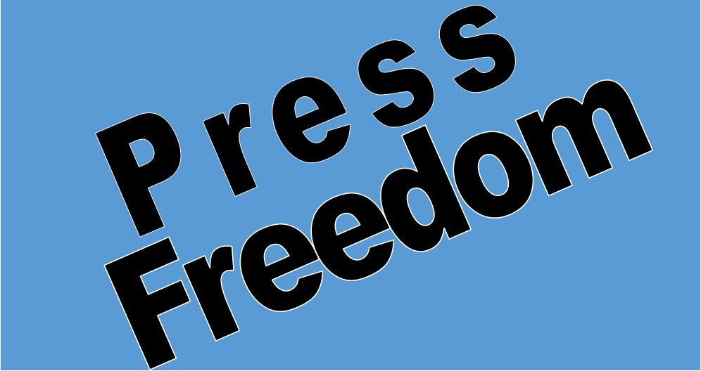 A free press needs an exercised right to information