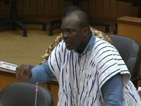 Dissolved GFA not fit for purpose - Isaac Asiamah