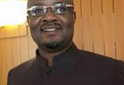 Review Medical and Dental Act - Dr. Robert Kuganab-Lem Baba