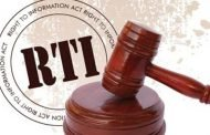 63 clauses to be amended in the RTI Bill, 2018 after second reading