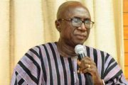 Arms Trade Treaty to be implemented soon - Hon. Ambrose Dery
