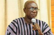 Ghana Police Service Regulations, 2012 to be amended - Ambrose Dery