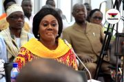 We need to protect local contents with laws - Mrs. Oteng-Gyasi