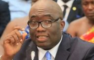Works on the Accra-Nsawam railway line will end before Christmas - Joe Ghartey