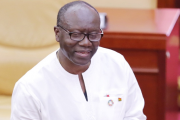 We will not increase VAT - Ken Ofori-Atta