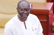 The government's total expenditure fell from 24.5 billion to 23.7 billion - Ofori-Atta