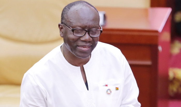 We will not increase VAT - Ken Ofori-Atta