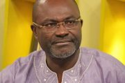 Parliament reprimands Mr. Kennedy Agyapong over contemptuous comments