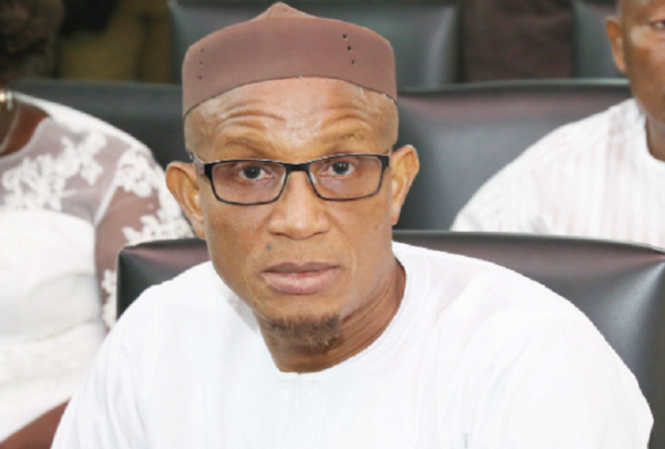 Boarders and barriers of trade in West Africa must be eliminated - Mustapha Hamid