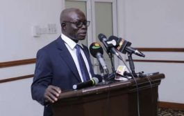 Government must promote cashew nut - Asafu-Adjei