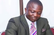 I am committed to providing financial support for students -Hon. Bryan Acheampong