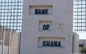 BoG to take action on the seven collapsed banks  Home bank of ghana 274x173