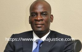 Ghana's bane of development is indiscipline - Hon. Haruna Iddrisu