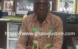 Minority to file motion over  UEW controversy - Hon. Nortsu-Kotoe