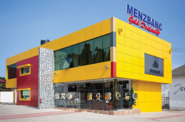 Menzgold ordered to  shut down