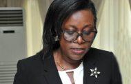 New Judicial Secretary sworn into office