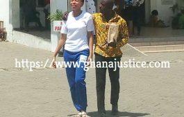 Nigerian human trafficker sentenced