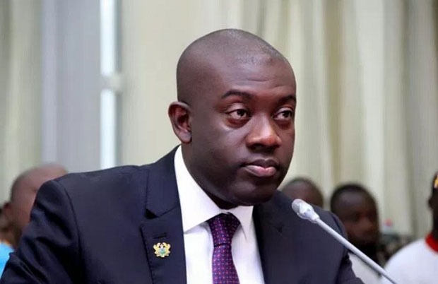 Media owners must invest in journalist – Hon. Kojo Oppong Nkrumah