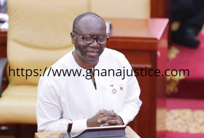 We will ensure irreversibility of the macroeconomic gains - Mr. Ken Ofori-Atta